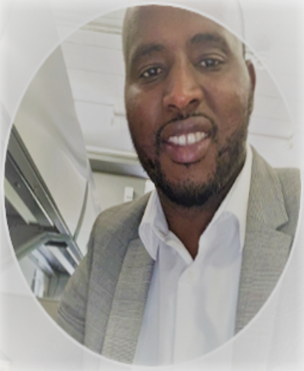 Get to Know Amadou, ELC Staff Member