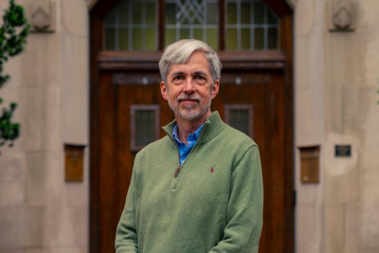 Dr. Reed invited to speak at the Five Colleges of Ohio Language Colloquium