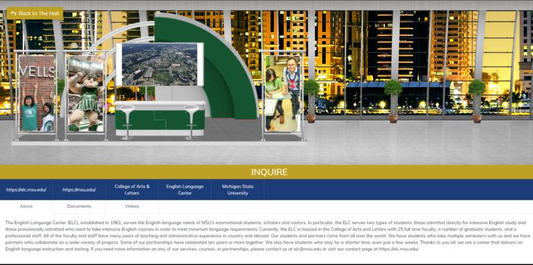 12th Annual Gulf Expo – Virtual Recruitment Fair