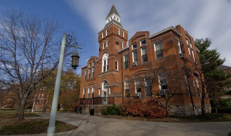MSU's Linguistic Program in Top 20