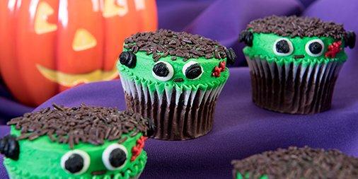 MSU Bakers October Specials